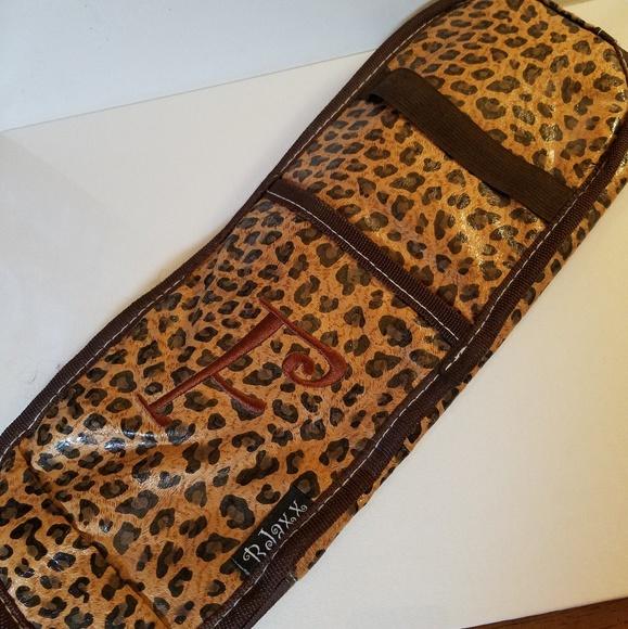 efa7082c21947 bjaxx Accessories   Hot Iron Or Curling Iron Travel Case F   Poshmark